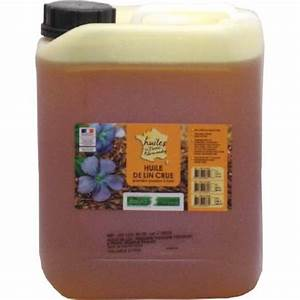 Huile De Lin Bois : huile de lin cuite ou crue ~ Dailycaller-alerts.com Idées de Décoration