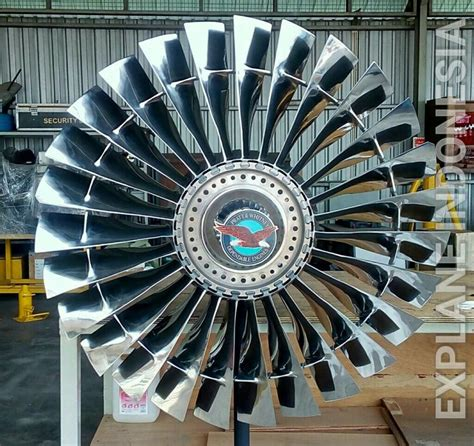 turbine fan for sale 66 best turbofan engines images on pinterest aircraft