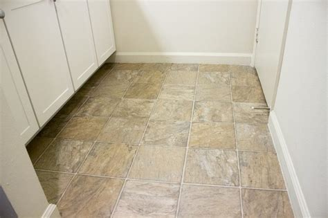 how to seal self stick vinyl tiles with pictures ehow