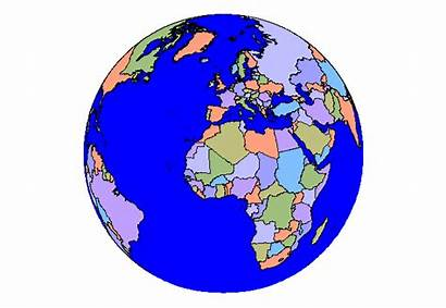 Gis Clockwise Maps Earth Cornerstone Creating Explanations