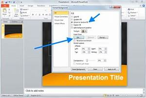 how to change powerpoint background With powerpoint replace template