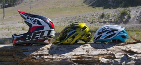 How To Choose A Full-face Helmet For Downhill Mountain