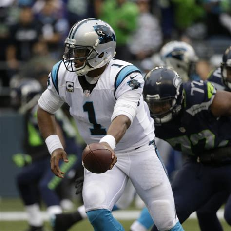 seahawks  panthers tv schedule odds ticket info