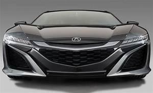 2014 Acura Nxs Price