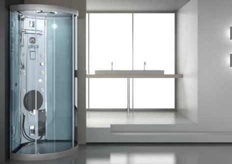 cabine doccia attrezzate montagna