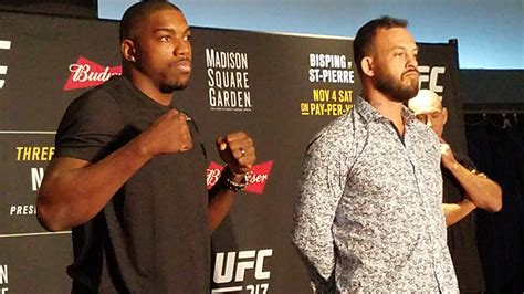 Black Ufc Fighters Discuss Their Start Mma Ahead
