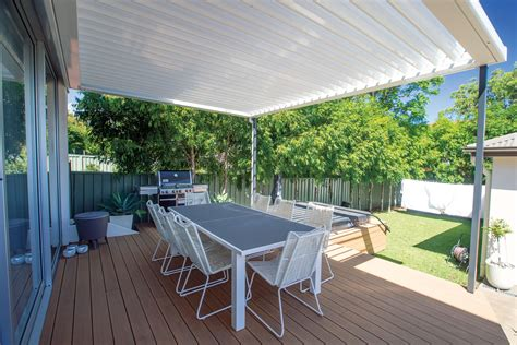 outback sunroof verandah stratco geelong werribee