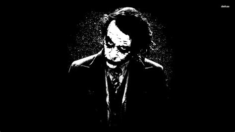 converse all the joker black 48652 black and white joker batman 1920x1080