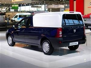 Dacia Pick Up 4x4 : hard top logan pick up dacia polyboy standard ~ Gottalentnigeria.com Avis de Voitures