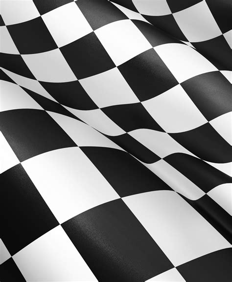 racing checkered flag wallpaper borders