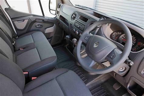 renault van interior renault master renault expands its master goauto