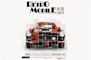 Salon Retromobile 2017 Tarif : r tromobile 2017 du 8 au 12 f vrier toutes les infos pratiques l 39 argus ~ Medecine-chirurgie-esthetiques.com Avis de Voitures