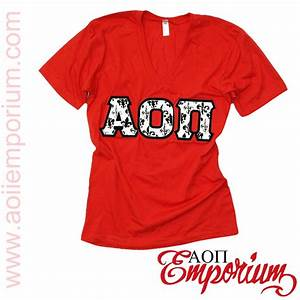 117 best aoii emporium images on pinterest alpha omicron With aoii letter shirts