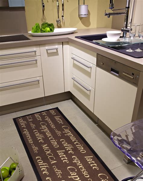 tapis cuisine original carrelage design tapis de cuisine pas cher moderne
