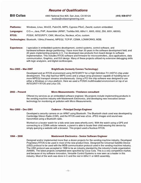 Microsoft Word Resume Builder by 4 Word Resume Template Free Sles Exles Format
