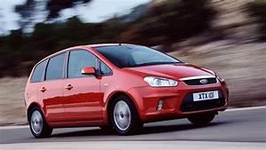 Ford Focus C-max  2003 - 2010