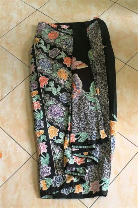 rok batik modern ideas  pinterest model