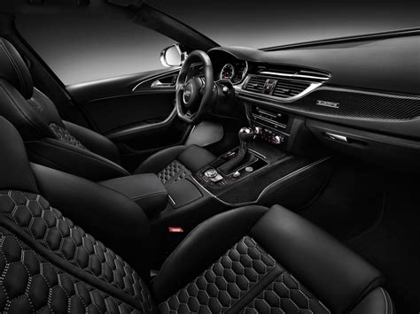 Luxury Car Interiors Pictures Part 3