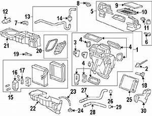 Gmc Acadia Parts Diagrams Rear Lights  U2022 Downloaddescargar Com