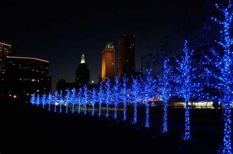 york city commercial long island christmas light