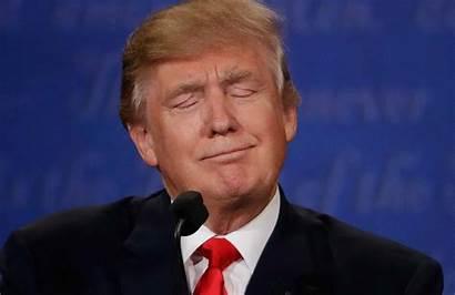 Trump Donald Debate President Ap Presidential Accept