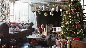 Decoration De Noel 2017 : d co maison noel 2017 ~ Melissatoandfro.com Idées de Décoration
