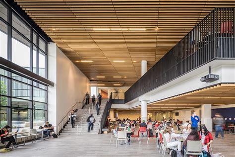 Diablo Valley College, Commons Project ? Steinberg Architects