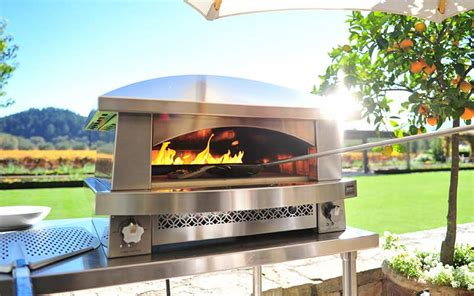 pizza oven outdoor kitchen products kalamazoo outdoor gourmet