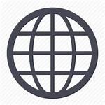 International Icon Global Globe Internet Earth Planet