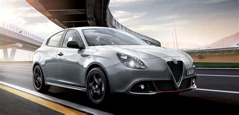 Alfa Romeo Giulietta Usa by Giulietta Models Alfa Romeo