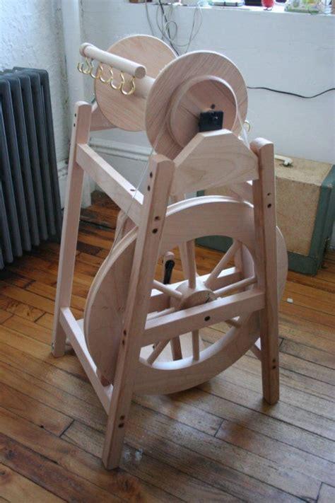ashford country spinner spinning wheel