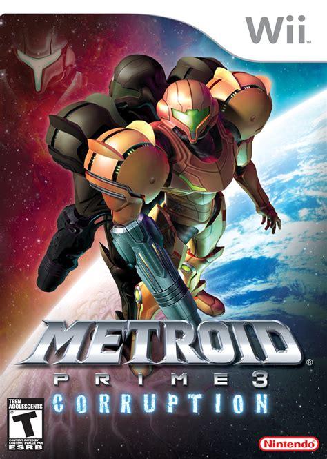 Metroid Prime 3 Corruption Wikitroid Fandom Powered