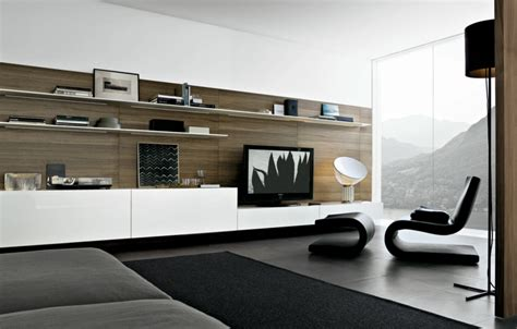 moderne tv möbel die moderne wohnwand ist praktisch und bietet viel stauraum an