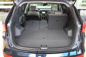 Hyundai I10 Coffre : hyundai santa fe un 4x4 qui fait le plein d 39 atouts ~ Medecine-chirurgie-esthetiques.com Avis de Voitures