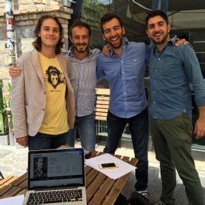 Cafè Luca E Paolo - giffoni innovation hub lancia ciaklist piattaforma
