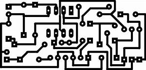 Low Impedance Microphone Amplifier Circuit Diagram And