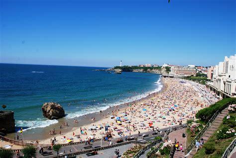 chambre consulaire destination touristique de la semaine biarritz la