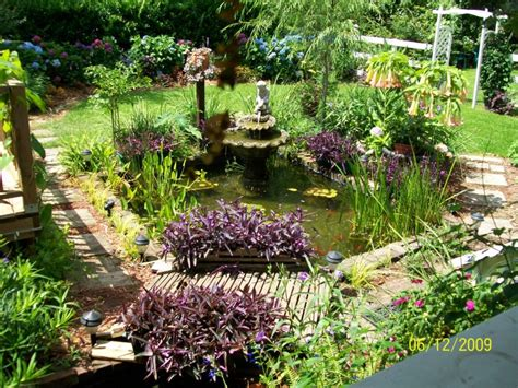 koi pond landscaping pond ideas for small gardens