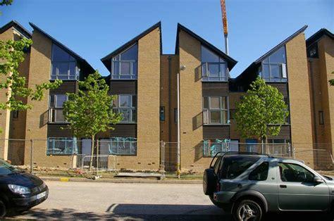 harlow buildings essex architect harlow housing