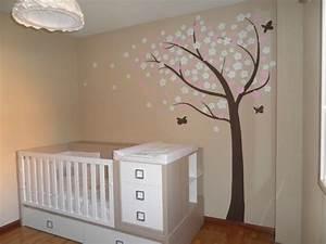 Babyzimmer Junge Wandgestaltung : babyzimmer wandgestaltung m dchen ~ Eleganceandgraceweddings.com Haus und Dekorationen