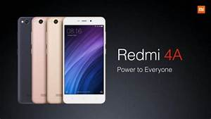 How To  Xiaomi Redmi 4a Unlock Bootloader   Guide