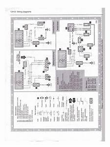 Diagram De Reparacion Mercedes Benz 190e Gratis