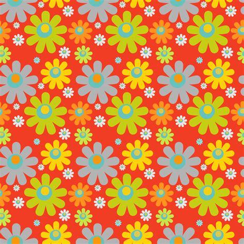 Florale Muster Kostenlos by Free Photoshop Flower Pattern Pinkonhead