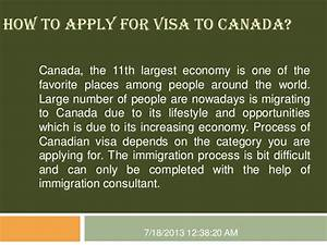 how to apply for visa to canada With apply for us passport in canada