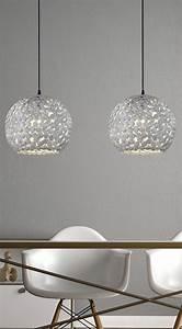 Pendelleuchte Kugel Kupfer : die besten 20 pendelleuchte kugel ideen auf pinterest lampe kugel glaskugel lampe und glaskugel ~ Fotosdekora.club Haus und Dekorationen