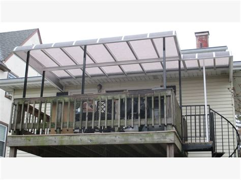 Aluminum & Plexiglass Awnings For Homes, 5boro & Long