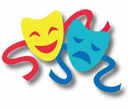 Drama Clipart Summer Camp Winter Oh Town
