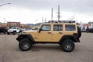 Sell New 2014 Jeep Wrangler Unlimited Rubicon Jk350