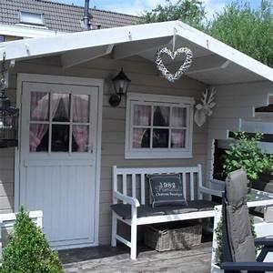 Türen Verschönern Ohne Streichen : gartenhaus versch nern my blog ~ Lizthompson.info Haus und Dekorationen