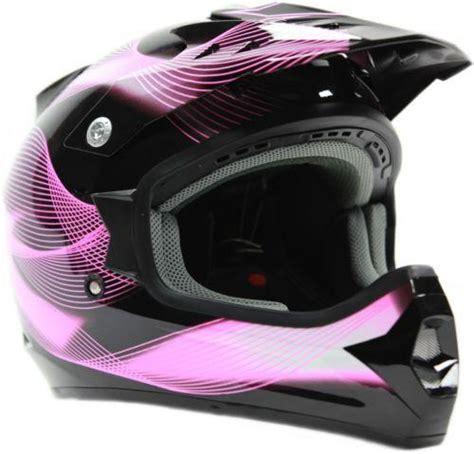 womens motocross helmet womens motocross helmet ebay